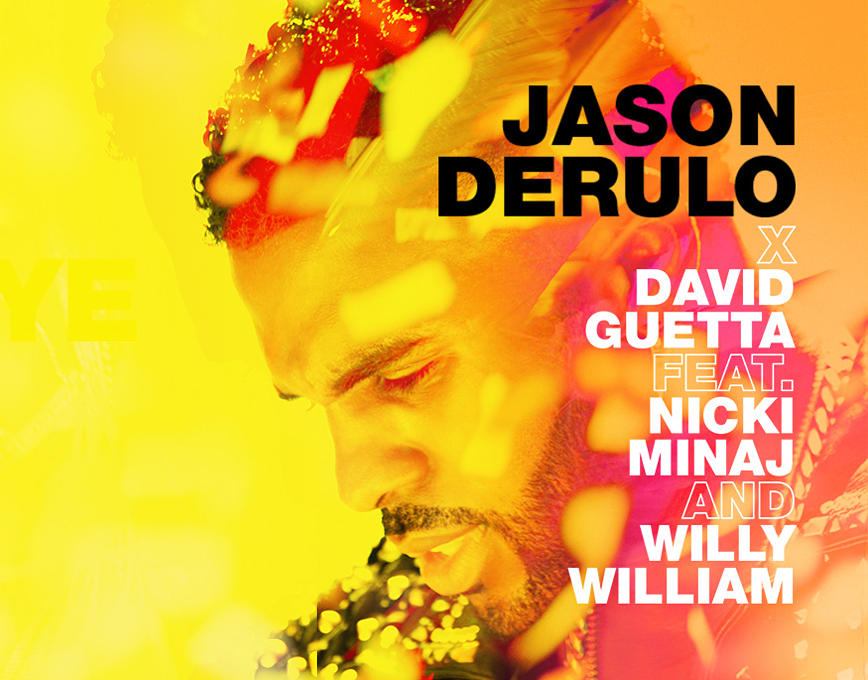 Photo of Jason Derulo presenta su nuevo single 'Goodbye'