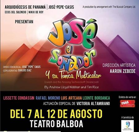 """Photo of Últimas funciones para """"José el Soñador"""" el musical"""