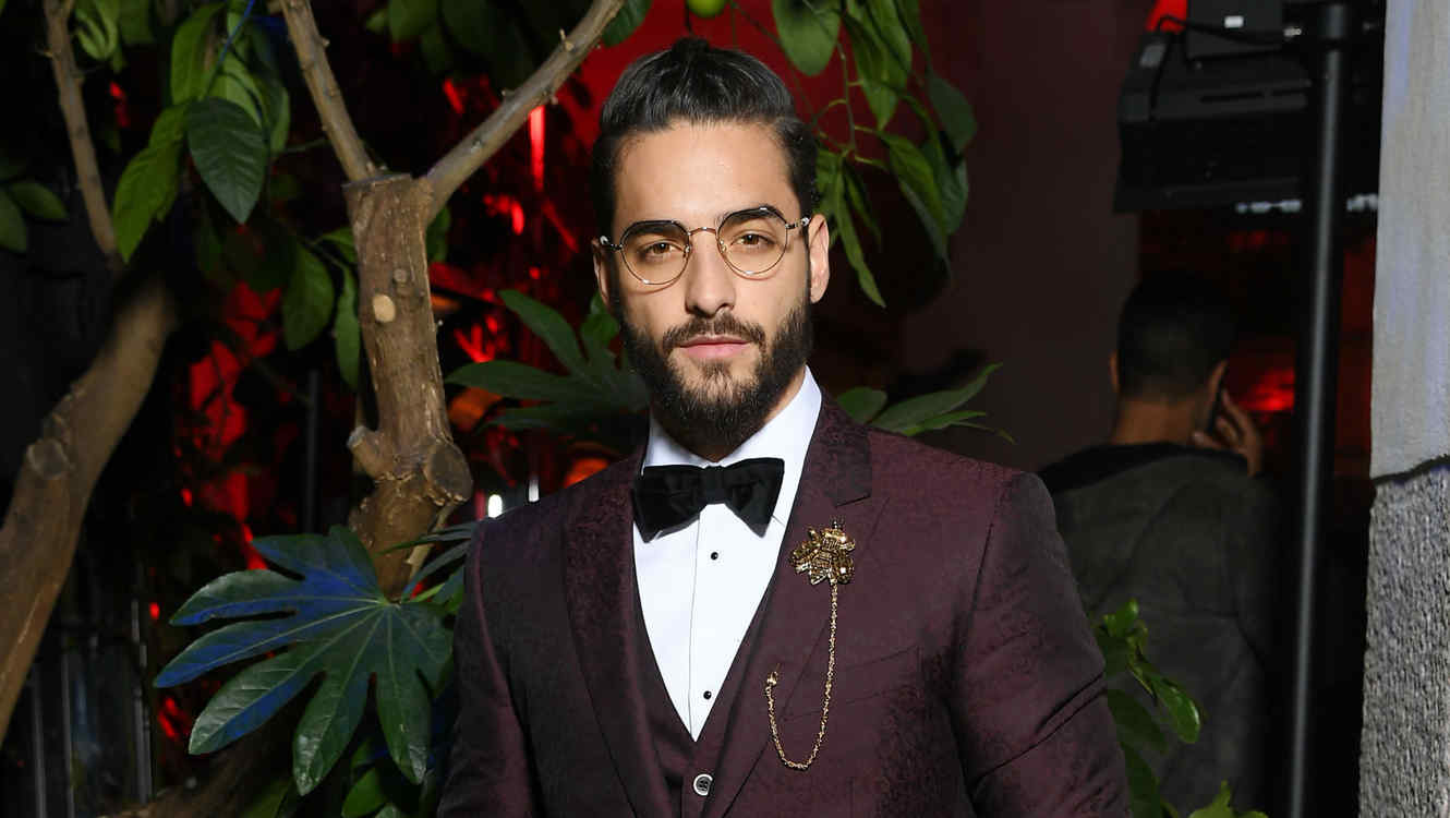 Photo of Maluma debutará como actor en serie