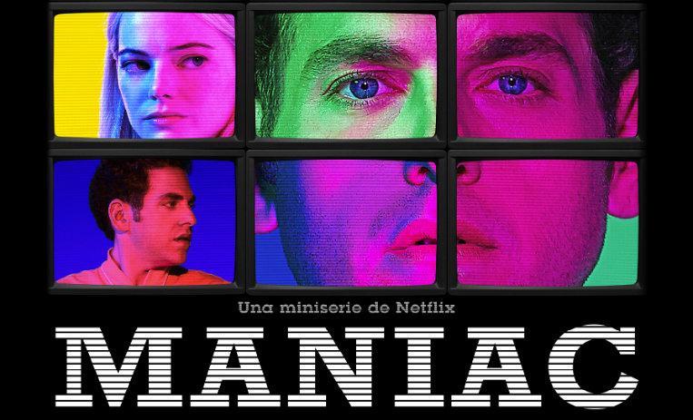 Photo of Netflix lanza nuevo tráiler de «Maniac»