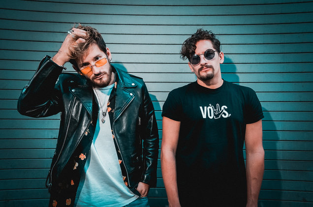 Photo of Mau y Ricky te invitan al concierto en Panamá