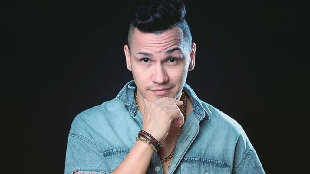 Photo of El cantante Flex es 'El RomanticStyle' de Panamá