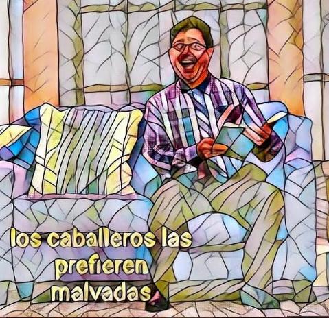 """Photo of Últimas funciones de la obra """"Los caballeros las prefieran Malvadas"""""""