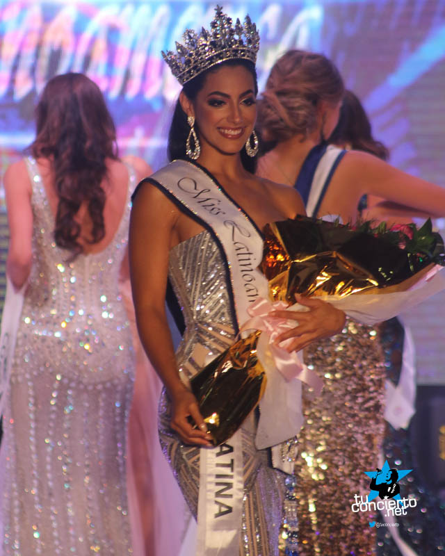 Photo of Final de Miss Latinoamerica