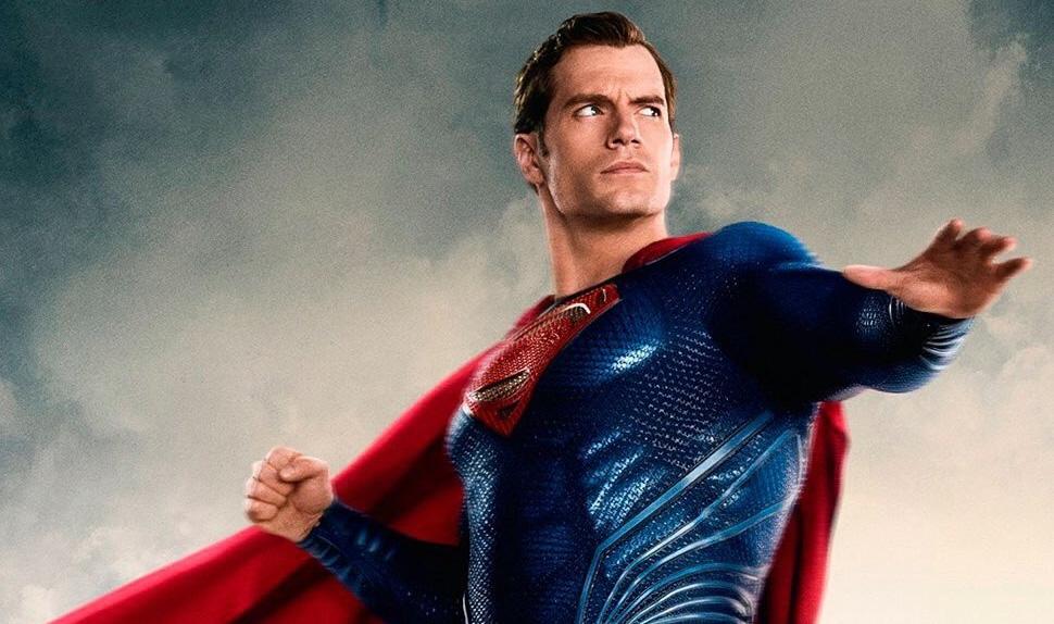 Photo of Henry Cavill dejará de darle vida al personaje de Superman