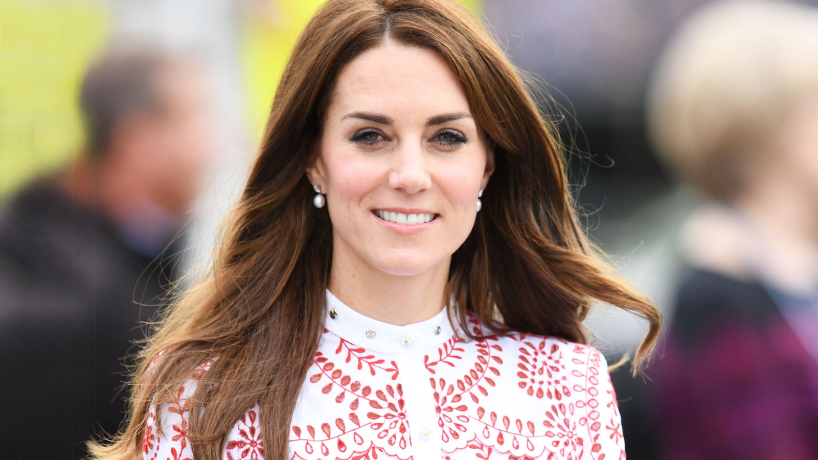 Photo of Kate Middleton fue nombrada la influencia del año por su estilo