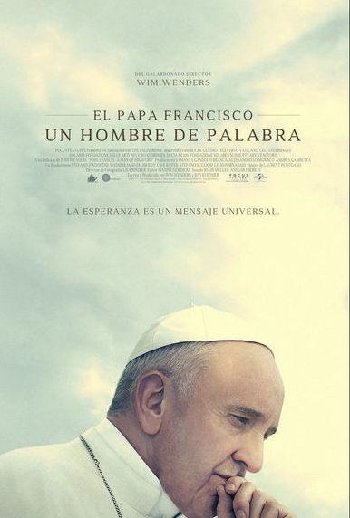 Photo of Pre venta en Cinemark para el 'Papa Francisco: Un hombre de palabra'
