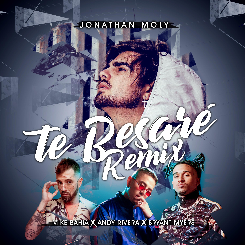 """Photo of Estreno del Remix del tema """"TE BESARÉ"""" de Jonathan Moly ft Bryant Myers"""