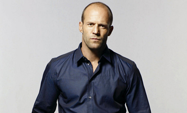 Photo of HBD para Jason Statham