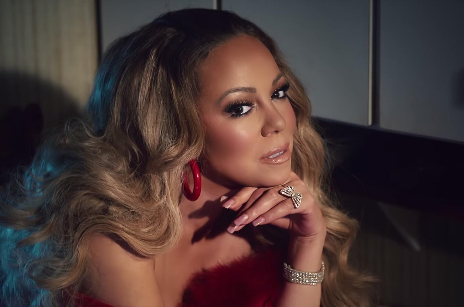Photo of Mariah Carey presenta su nuevo tema 'GTFO'
