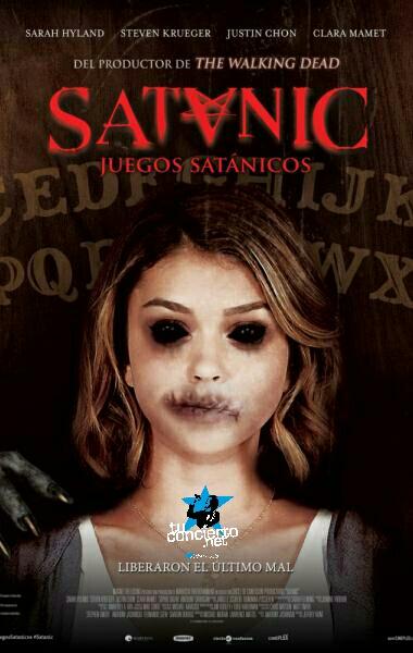 Photo of tuconcierto.net te lleva al cine a la premiere de 'Satánica'