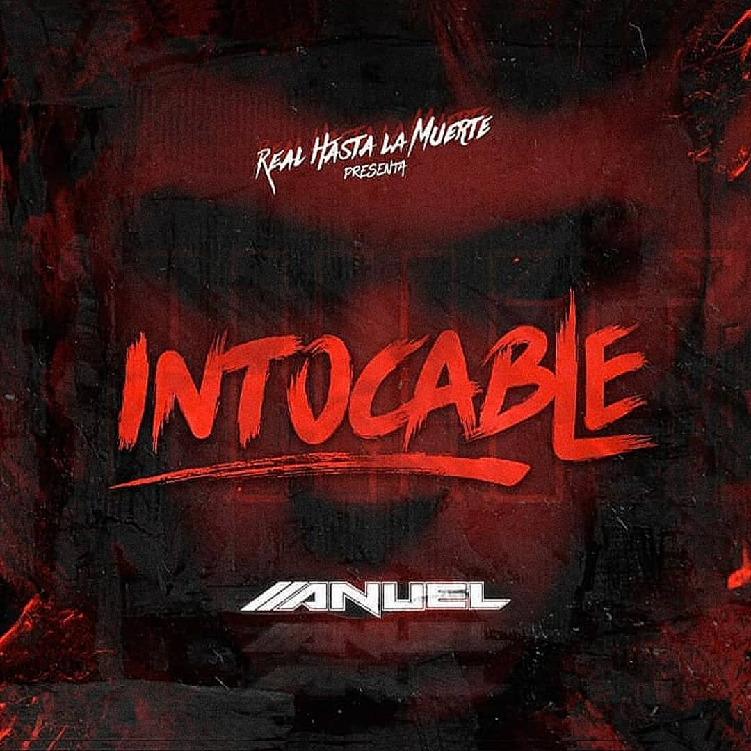 Photo of Anuel AA estrena «Intocable»
