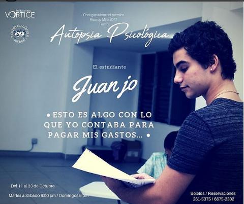 Photo of Obra «Autopsia Psicologia»