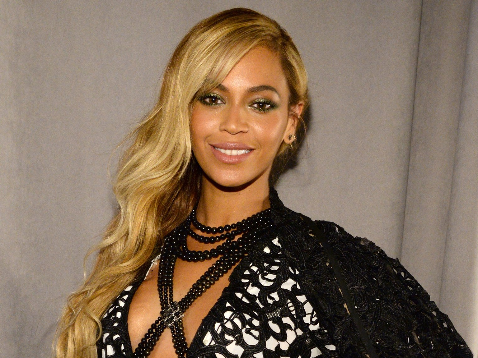 Photo of HBD para Beyonce