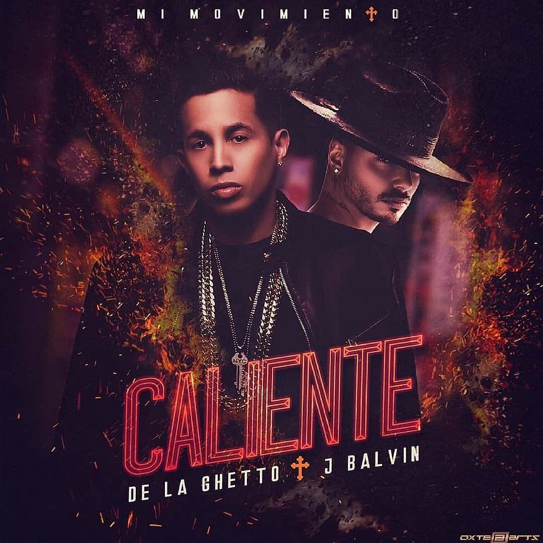 Photo of De La Ghetto lanzan el videoclip de «Caliente»