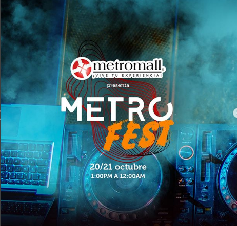 Photo of Panamá presenta MetroFest 2018