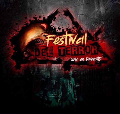 Photo of «Festival de Terror» en Panamá