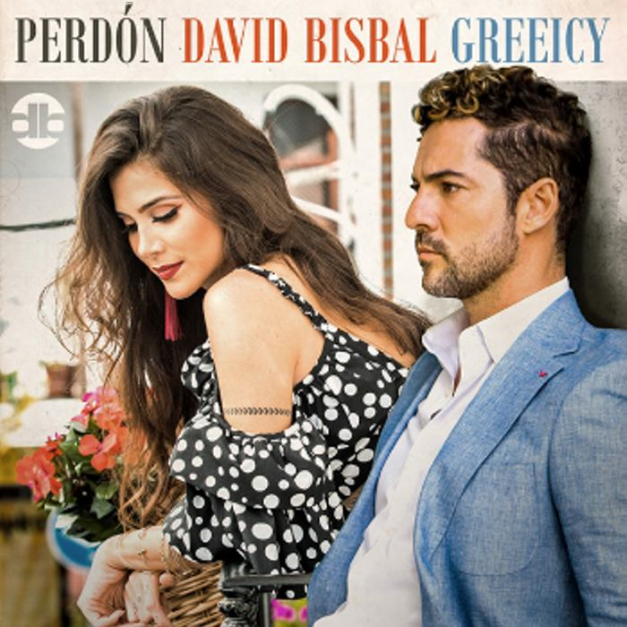 "Photo of David Bisbal estrena ""Perdón"""