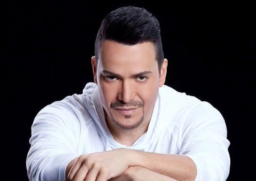 Photo of HBD para Víctor Manuelle