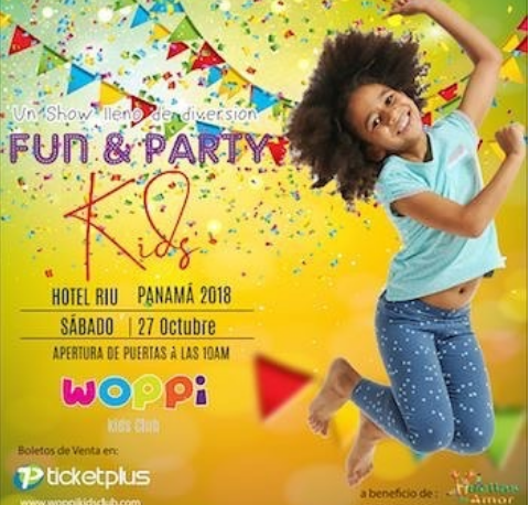 Photo of Fun & Party Kids