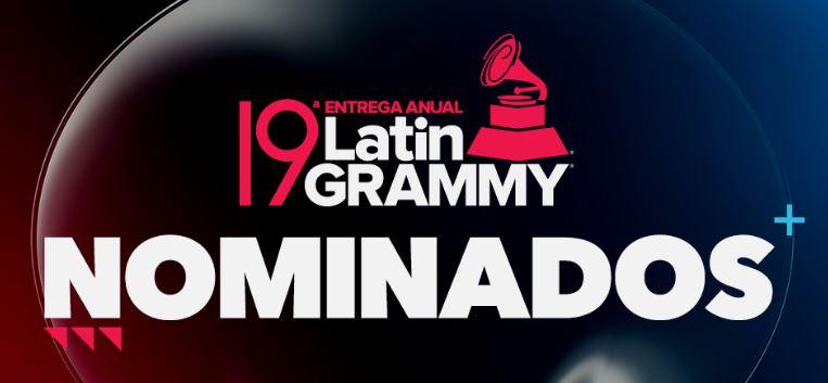 Photo of Conoce la lista de los nominados a Latin GRAMMYs