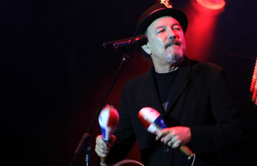 Photo of Rubén Blades presenta concierto intimo en Panamá