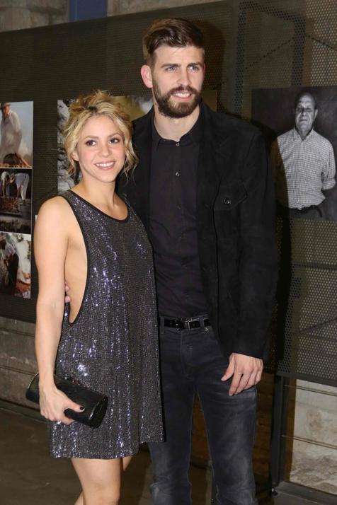 Photo of Shakira y Gerard Piqué disfrutan de una cita