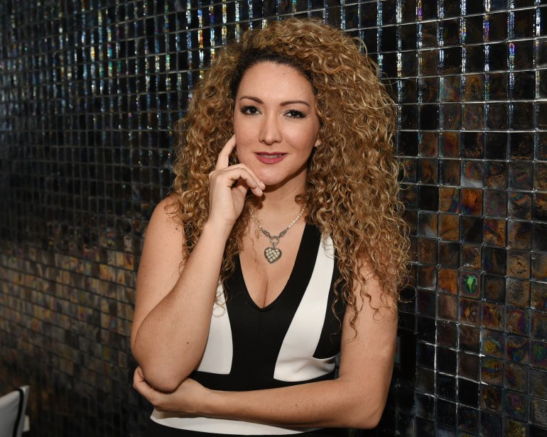 Photo of Erika Ender es nombrada embajadora Global de Olimpiadas Especiales