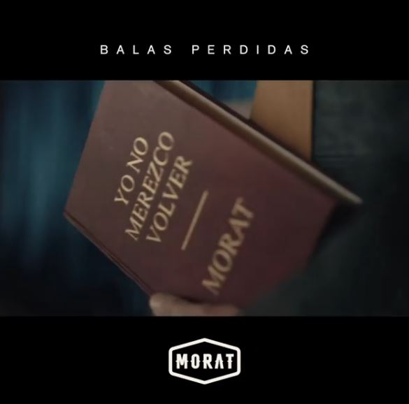 Photo of Morat presenta 'Yo No Merezco Volver'