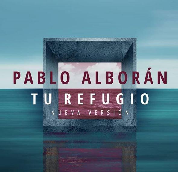 Photo of Pablo Alborán lanza 'Tu Refugio'