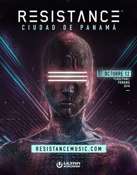 Photo of Dinámica #TC gana entradas para 'Resistance' en Panamá