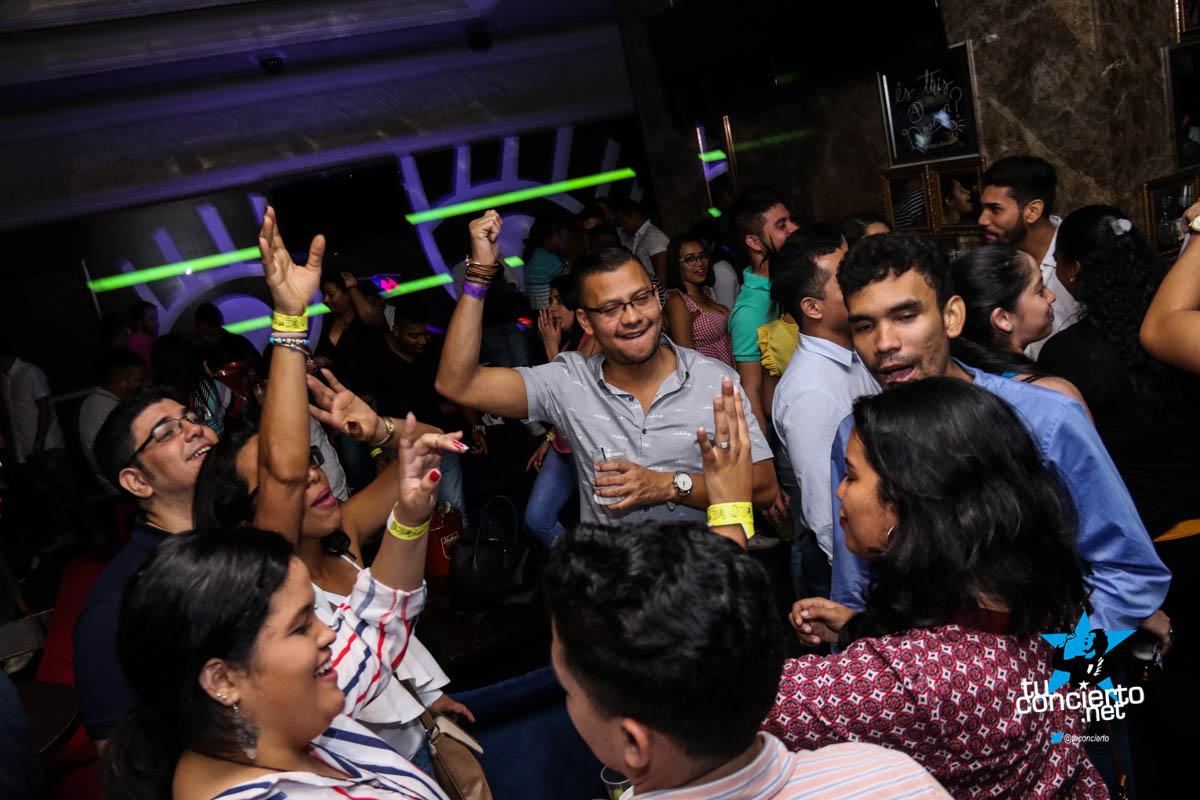Photo of Los viernes son en 5to5