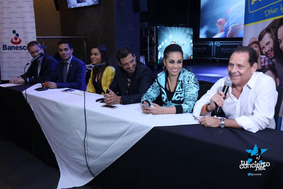 Photo of Conferencia de prensa de Comic Con Panamá 2018