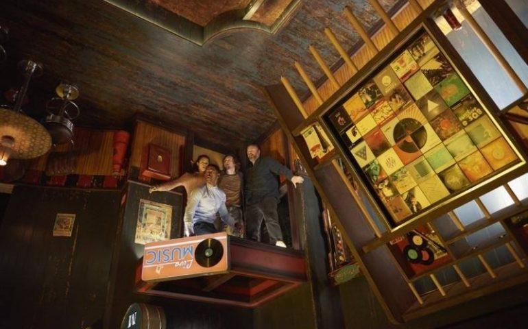 Photo of Lanzan nuevo tráiler de 'Escape Room'