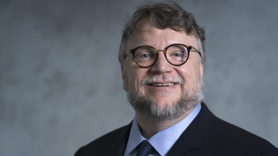 Photo of HBD para Guillermo del Toro