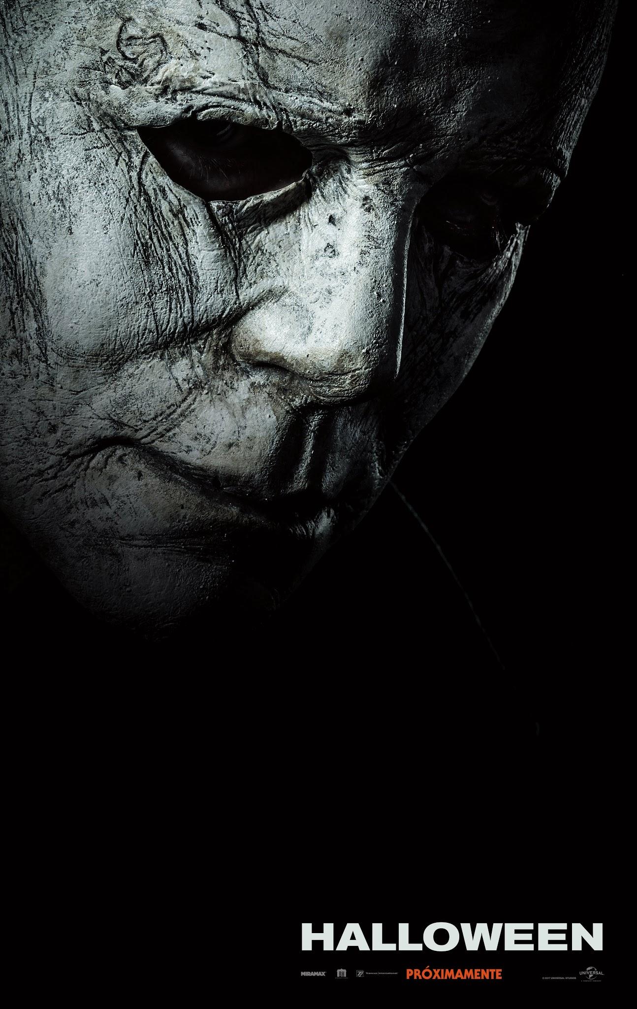 Photo of El terror llego a Cinemark con 'Halloween'