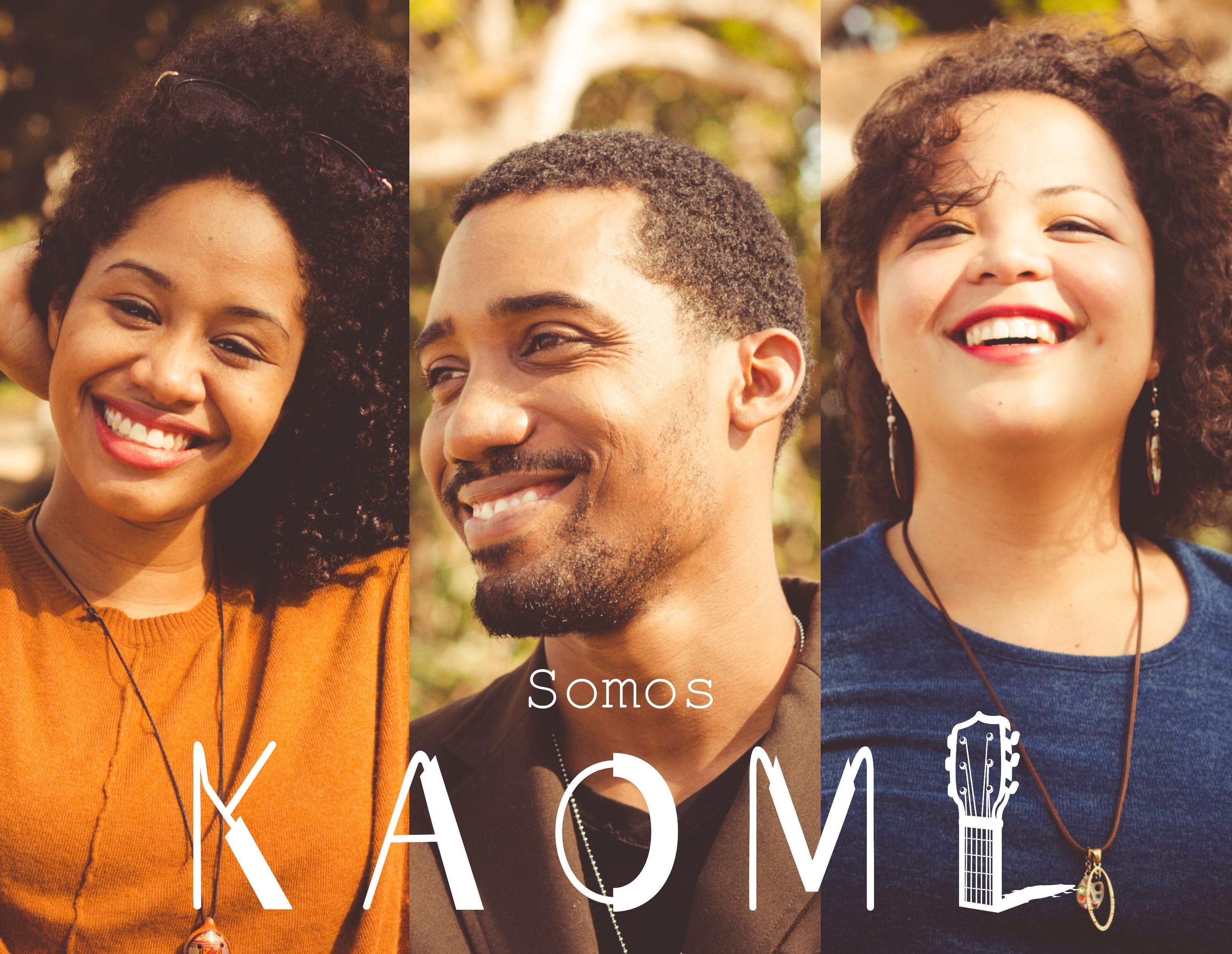 Photo of Kaomi presentan en el mes de la patria su tema 'Somos'
