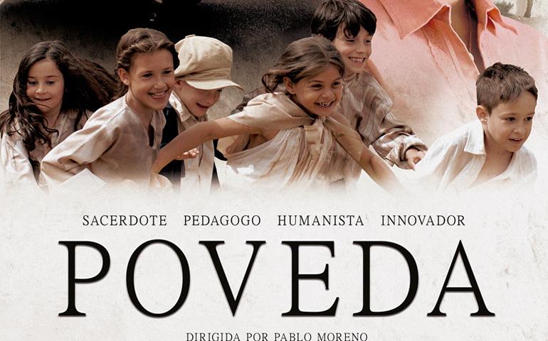 Photo of Estreno en Cinemark con «Poveda»