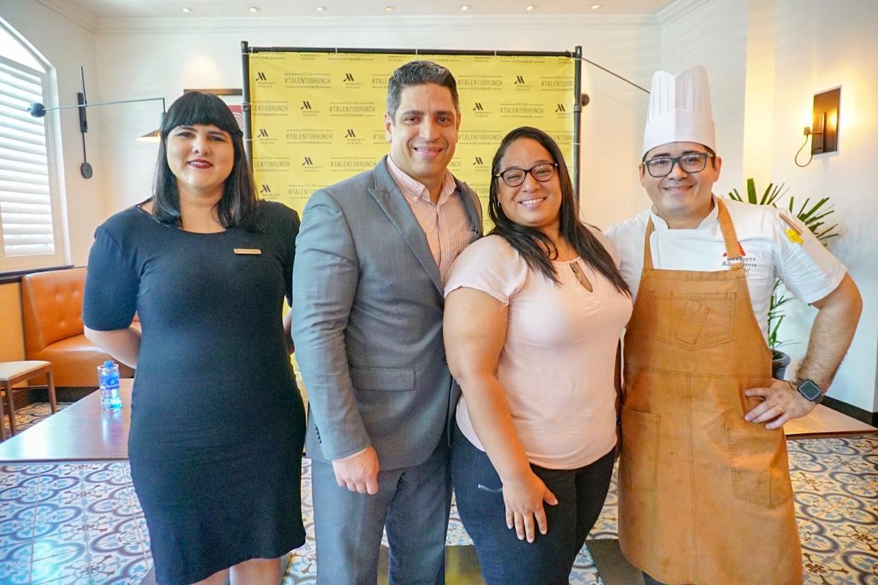 Photo of Hotel Marriott Panamá presenta Festival Talento Brunch