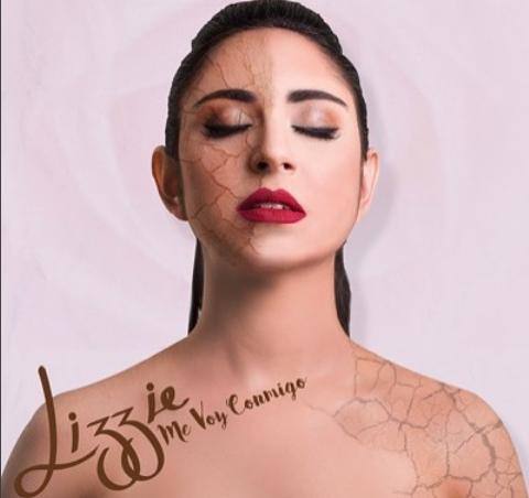 Photo of Lizzie debuta con su álbum «Me voy conmigo»