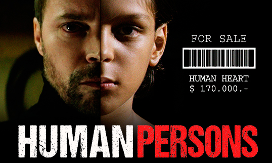 Photo of 'Humanpersons' en Cinemark