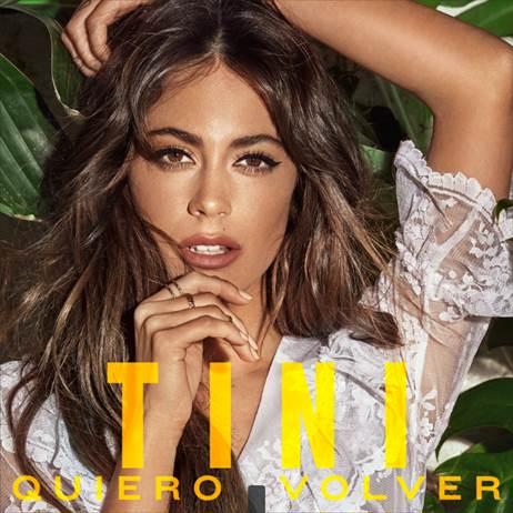 "Photo of TINI lanza «Quiero Volver"" su segundo disco"