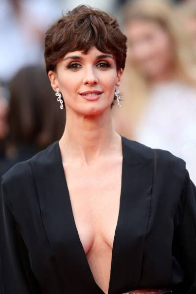 Photo of Paz Vega se une al reparto de «Rambo 5»