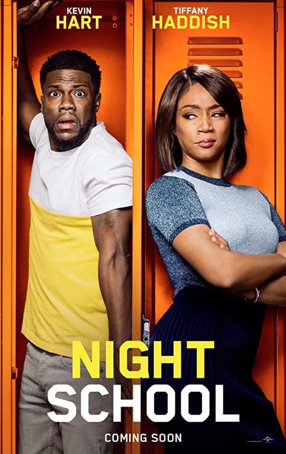"""Photo of """"Night School"""" se apoderó de la taquilla en su estreno"""