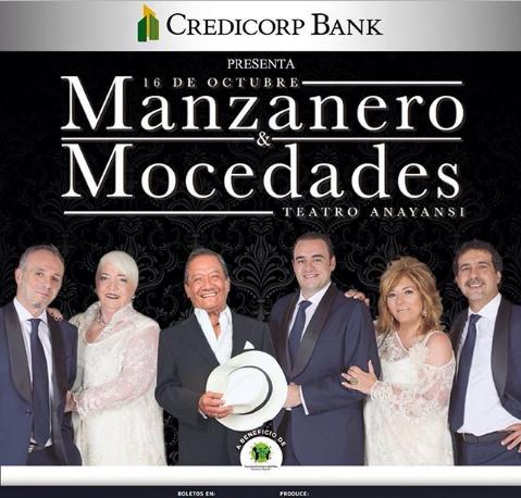 Photo of Esta noche Armando Manzanero y Mocedades Sinfónico en Panamá