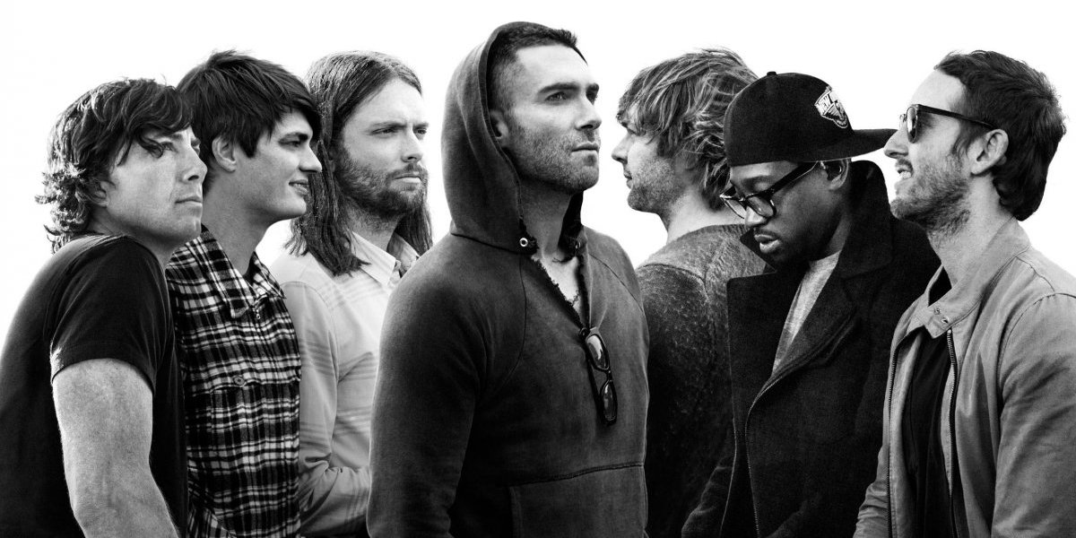 Photo of Maroon 5 lanza nuevo vídeo de 'Girls like you'