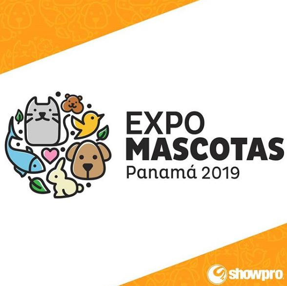 Photo of Expo Mascotas Panamá 2019