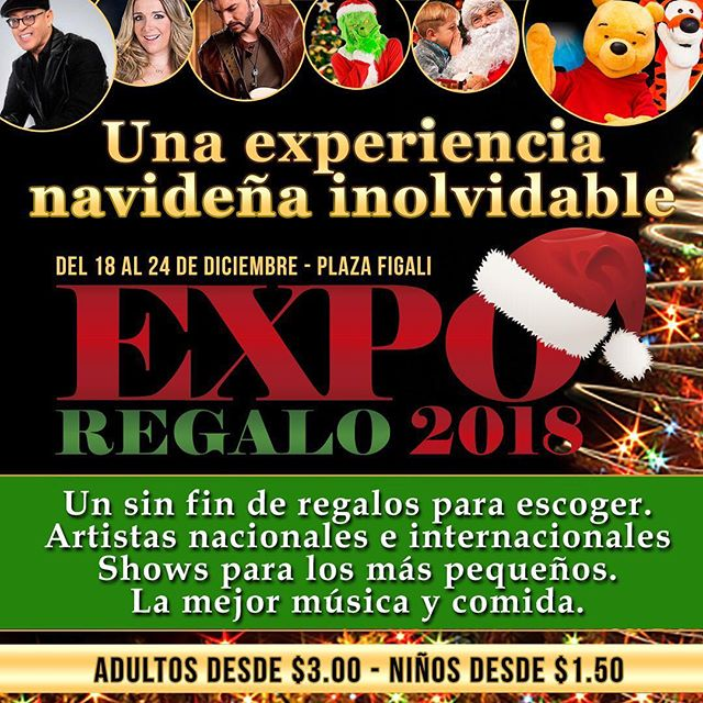 Photo of Expo Regalo 2018