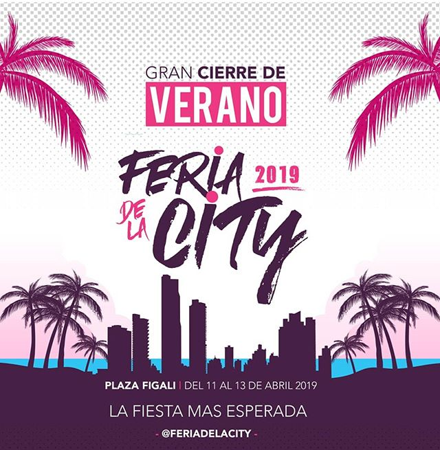 Photo of La Feria de la City tiene fecha para este 2019