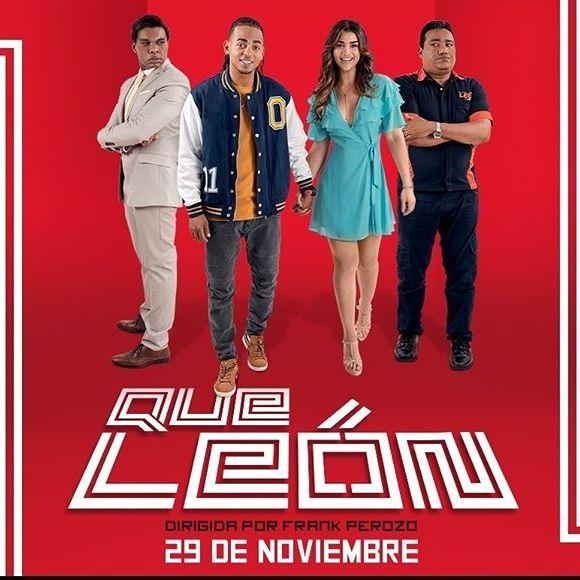 Photo of Ozuna y Clarissa Molina protagonizan 'Que León'
